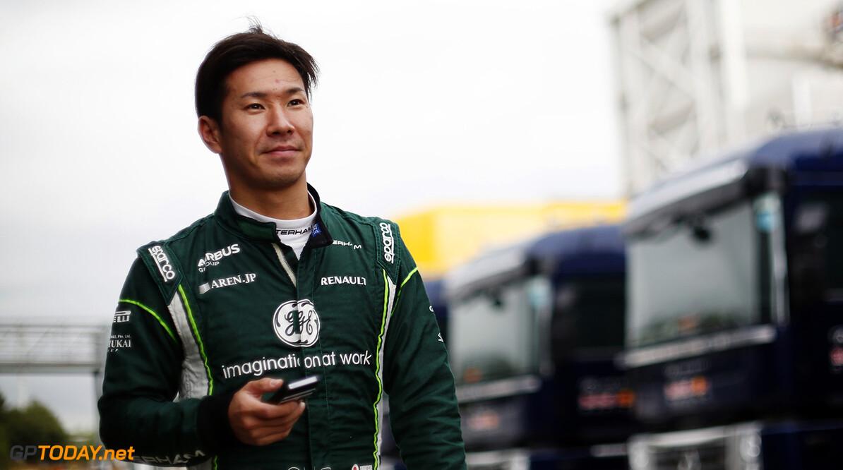 Kobayashi to mix WEC and Super Formula