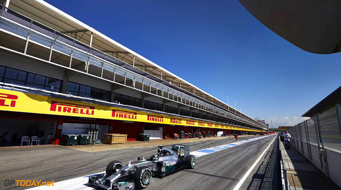 Mercedes promises another attempt to turn up F1 volume
