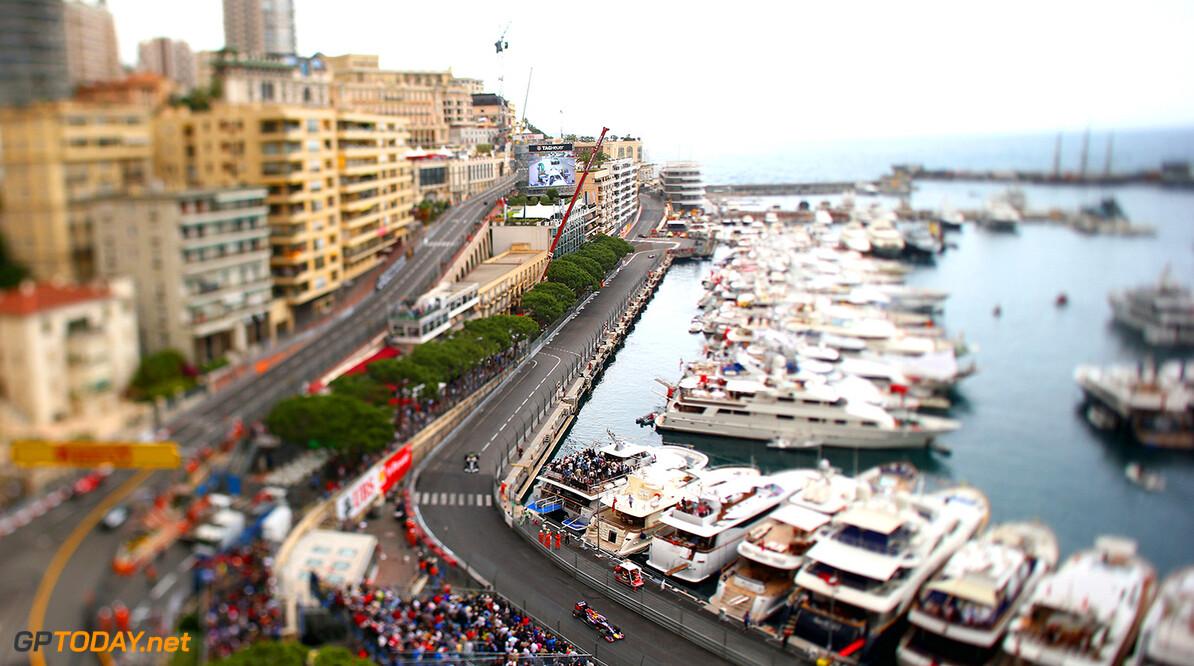 VT2: Formule 1 uitgefloten door gebrek aan actie