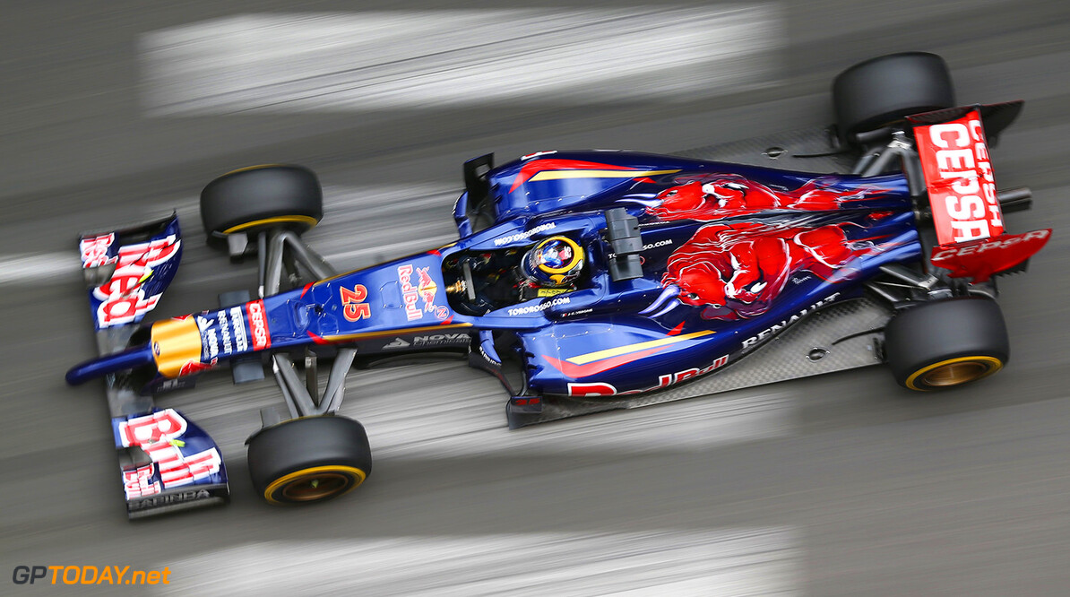 FIA closes investigation on 'illegal test' and clears Toro Rosso