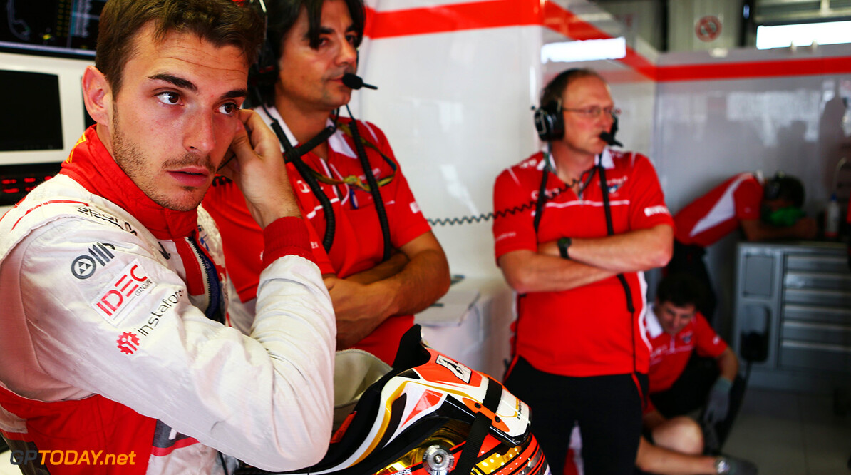 "Family Bianchi statement: ""No significant change in situation Jules"""