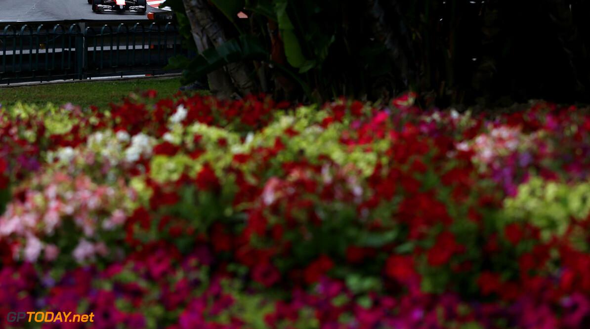 Formula One World Championship Max Chilton (GBR) Marussia F1 Team MR03. 22.05.2014. Formula 1 World Championship, Rd 6, Monaco Grand Prix, Monte Carlo, Monaco, Practice Day. Motor Racing - Formula One World Championship - Monaco Grand Prix - Thursday - Monte Carlo, Monaco Marussia F1 Team Monaco Monte Carlo  Formel1 Formel F1 Formula 1 Formula1 GP Grand Prix one May Monaco Monte Carlo Monte-Carlo 22 22 5 05 2014 Thursday Action Track