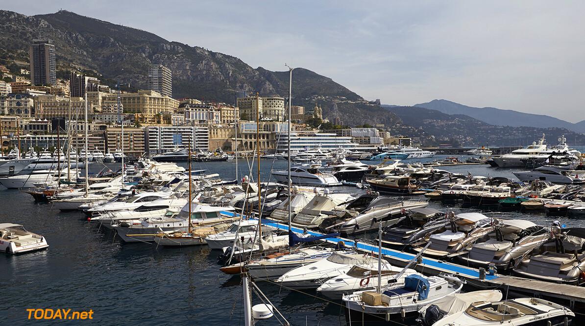 Hamilton bepaalt kwalificatievolgorde in Monaco