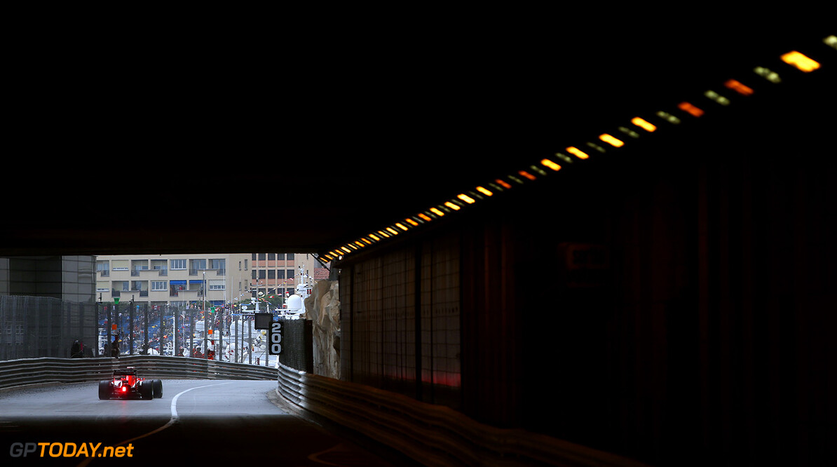 Formula One World Championship Jules Bianchi (FRA) Marussia F1 Team MR03. 22.05.2014. Formula 1 World Championship, Rd 6, Monaco Grand Prix, Monte Carlo, Monaco, Practice Day. Motor Racing - Formula One World Championship - Monaco Grand Prix - Thursday - Monte Carlo, Monaco Marussia F1 Team Monaco Monte Carlo  Formel1 Formel F1 Formula 1 Formula1 GP Grand Prix one May Monaco Monte Carlo Monte-Carlo 22 22 5 05 2014 Thursday Action Track