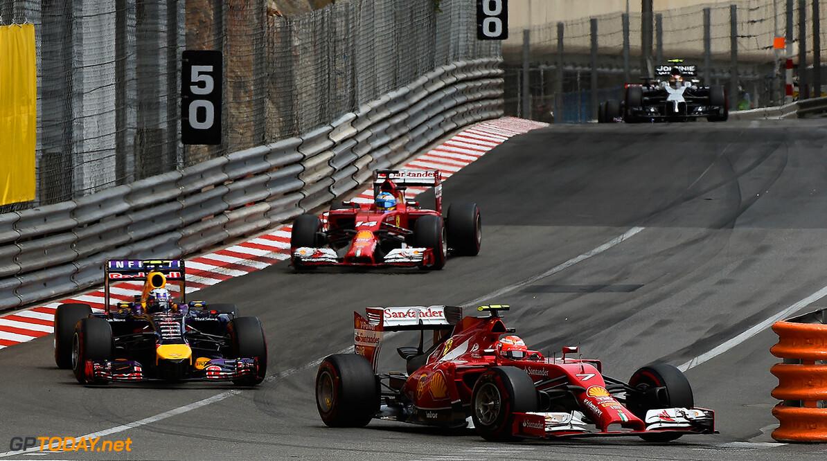 Ferrari gaat gebukt onder chronisch gebrek aan creativiteit