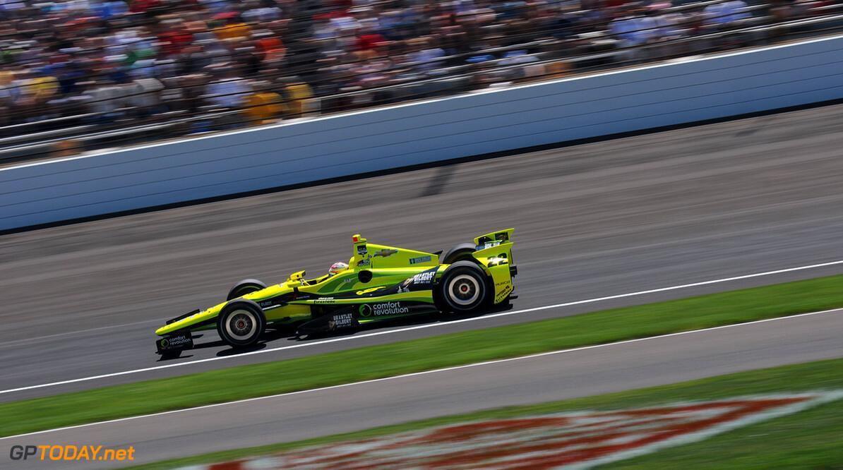 2014 Indianapolis 500  May 25, 2014