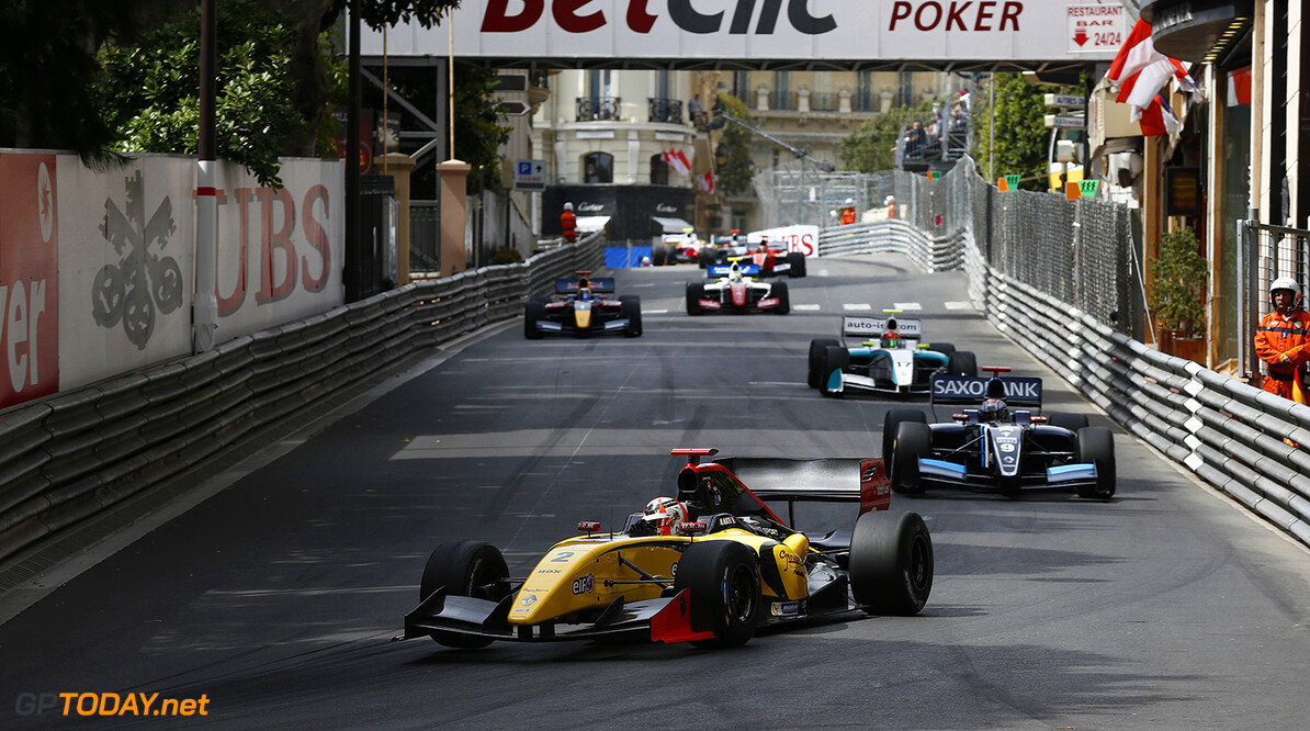 02 NATO Norman (Fra) Formula Renault 3.5 Dams action during the 2014 Formula One World Championship, Grand Prix of Monaco from May 21st to 25th 2014, in Monaco. Photo Florent Gooden / DPPI F1 - GRAND PRIX OF MONACO 2014 Florent Gooden Monaco Monaco  Auto Car f1 formula 1 Formula One FORMULE 1 FORMULE UN Grand Prix MAI MAY MONOPLACE Motorsport Race Monaco Monte Carlo UNIPLACE WORLD CHAMPIONSHIP