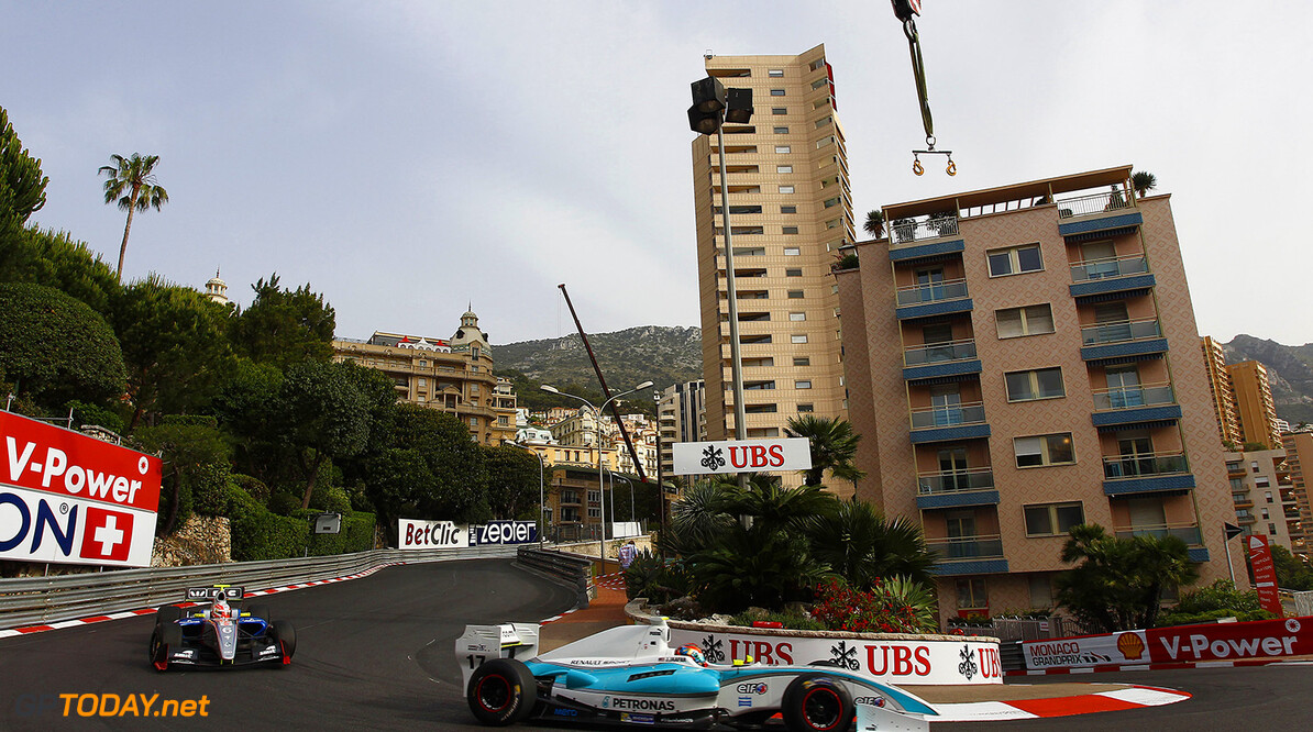 17 JAAFAR Jazeman  (Mas) Formula Renault 3.5 Isr action during the 2014 World Series by Renault, on May 24th, 2014 in Monaco. Photo Gregory Lenormand / DPPI AUTO - WSR MONACO 2014 Gregory Lenormand Monaco Monaco  Auto Car FR Formula Renault MONOPLACE Motorsport Race UNIPLACE WSR WORLD SERIES BY RENAULT 2014