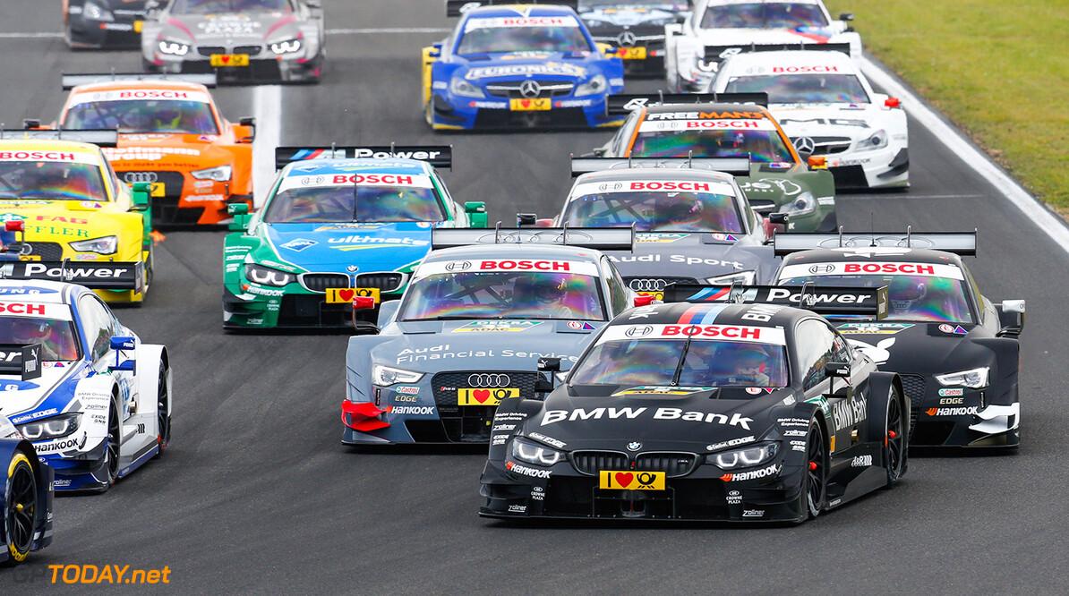 Motorsports / DTM 3. race Hungaroring, HUN #9 Bruno Spengler (CDN, BMW Team Schnitzer, BMW M4 DTM) Motorsports / DTM 3. race Hungaroring, HUN      Aktion - Action Fahraufnahme Fahrszene - race action Motorsport Partner01 Partner03 Rennen Rennen - race Rennszene Sport fahrt