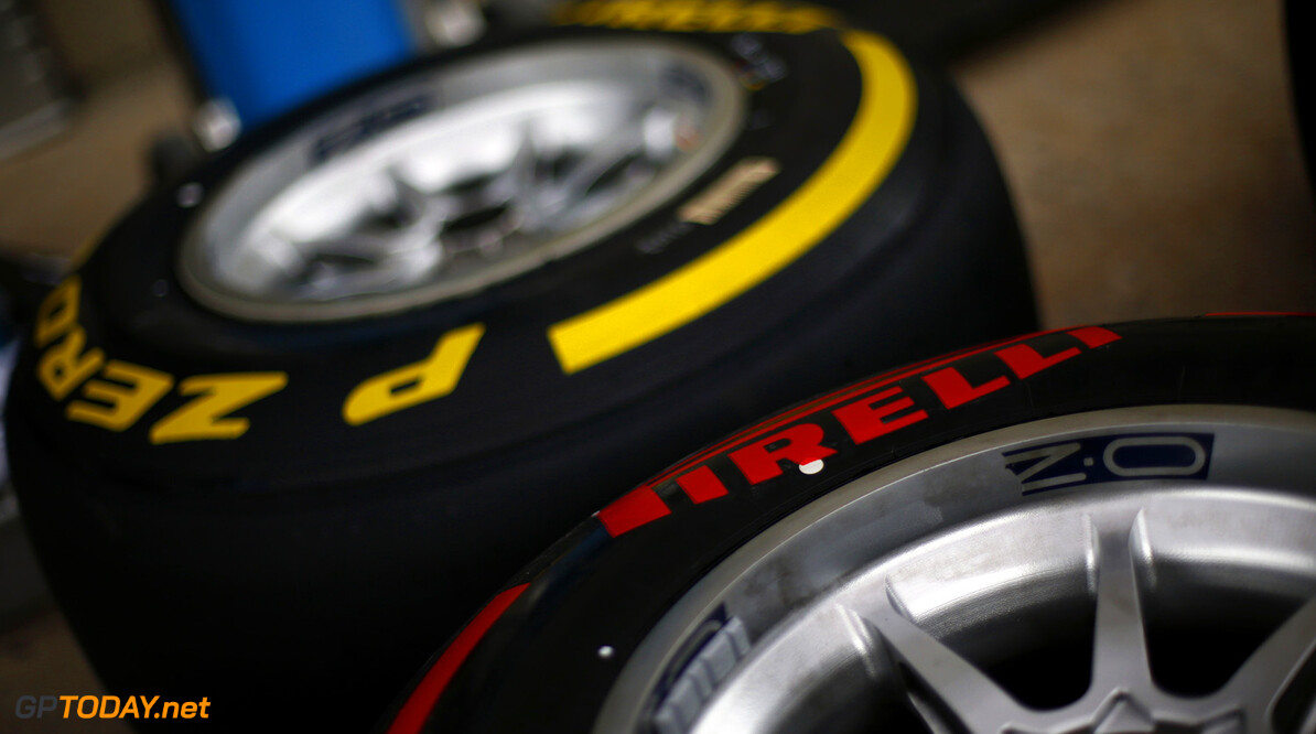 Pirelli raises concerns over new standing restarts rule