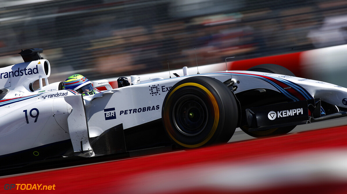 Germany 2014 preview quotes: Williams