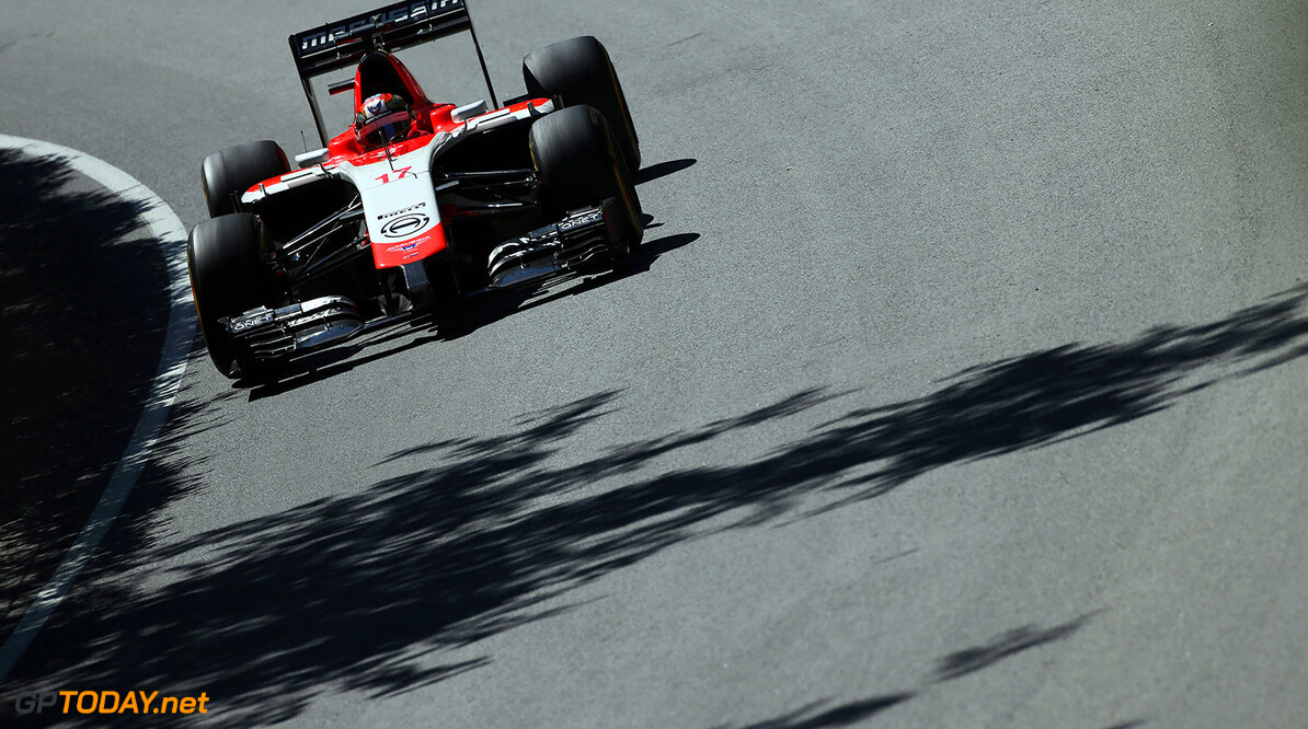 Sauber and Marussia behind in engine payments to Ferrari