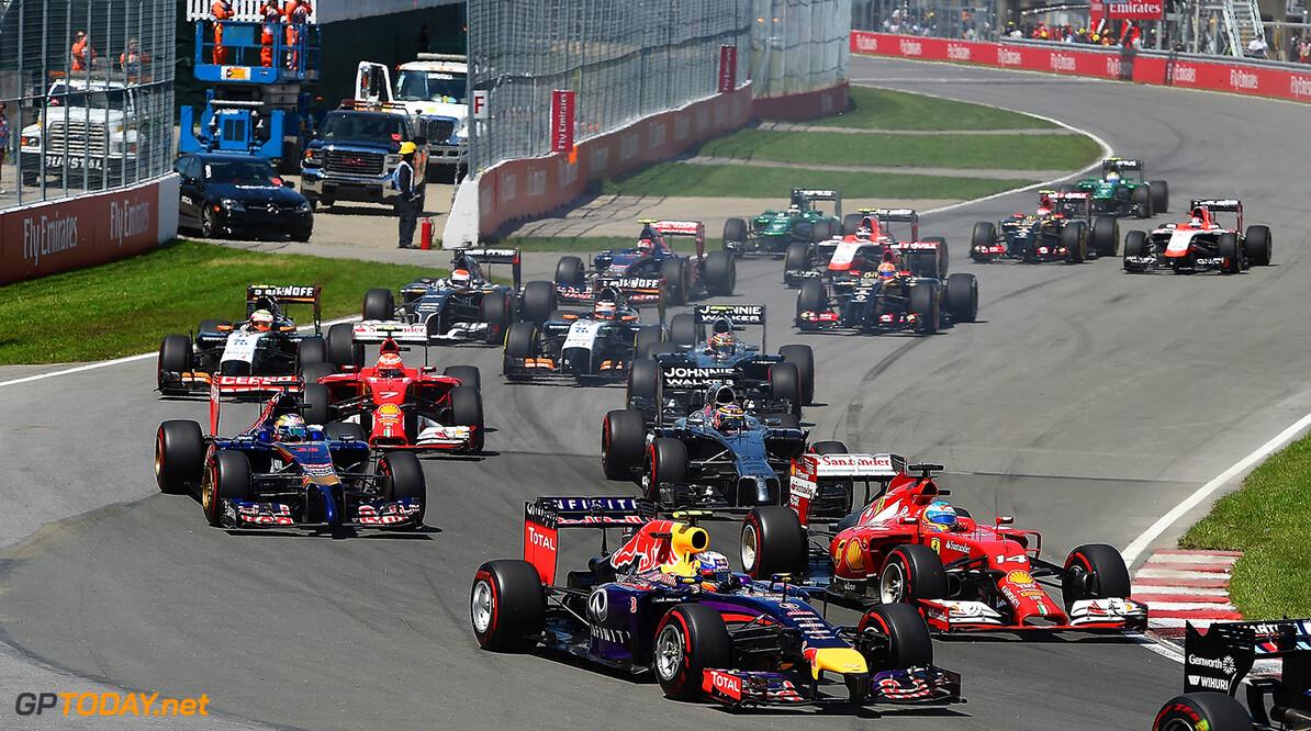 Mosley schiet Formule 1 te hulp bij EU-onderzoek