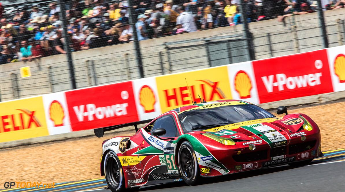 GT3_8903.CR2 / 24 Heures du Mans / Circuit De La Sarthe / France  Gabi Tomescu    24 24hr Adrenal Media Le Mans aco elms fia wec