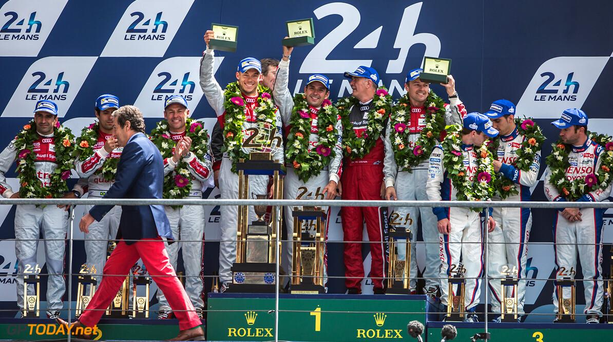 GT3_9433.CR2 / 24 Heures du Mans / Circuit De La Sarthe / France  Gabi Tomescu    24 24hr Adrenal Media Le Mans aco elms fia wec
