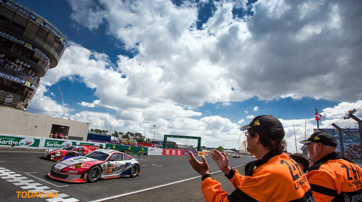 GT3_9255.CR2 / 24 Heures du Mans / Circuit De La Sarthe / France  Gabi Tomescu    24 24hr Adrenal Media Le Mans aco elms fia wec