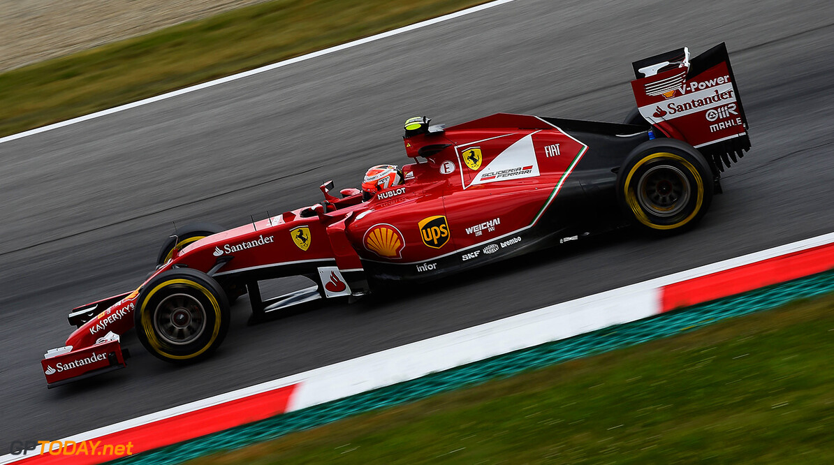 Ferrari looks for alternative suppliers for F1 engine components