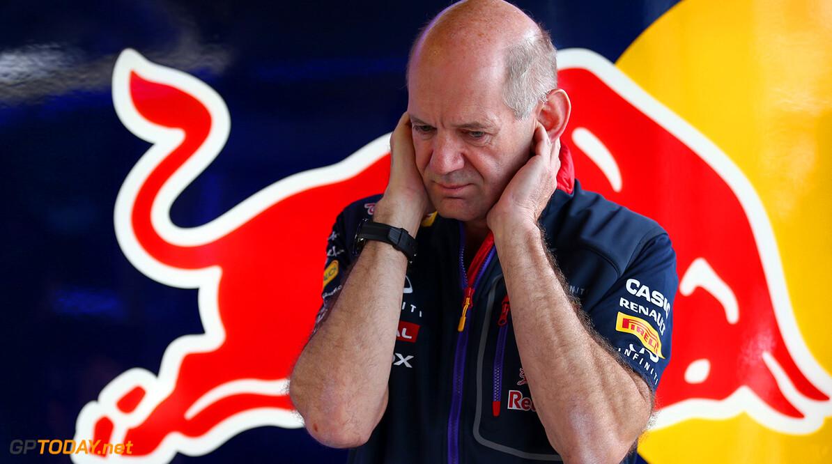 Newey keeping strong interest in our car - Ricciardo