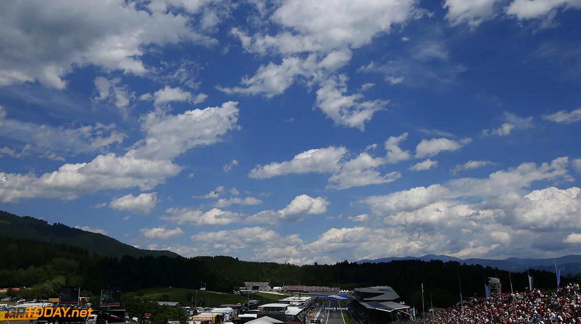 _W2Q1725.jpg Red Bull Ring, Spielberg, Austria. Sunday 22 June 2014. Felipe Massa, Williams FW36 Mercedes, leads Valterri Bottas, Williams FW36 Mercedes, and Nico Rosberg, Mercedes F1 W05 Hybrid. World Copyright: Glenn Dunbar/LAT Photographic. ref: Digital Image _W2Q1725 -------------------- Glenn Dunbar / Williams 2014 FIA Formula One World Championship Austrian Grand Prix 22 June 2014 (C)2014 Glenn Dunbar / Williams all rights reserved Red Bull Ring, Spielberg, Austria. Sunday 22 June 2014. Felipe Massa, Williams FW36 Mercedes, leads Valterri Bottas, Williams FW36 Mercedes, and Nico Rosberg, Mercedes F1 W05 Hybrid. World Copyright: Glenn Dunbar/LAT Photographic. ref: Digital Image _W2Q1 Glenn Dunbar    f1 formula 1 formula one gp aut action podium