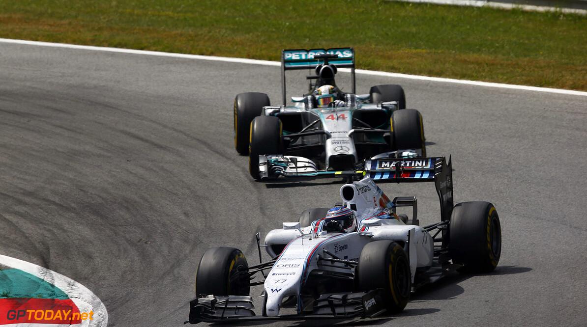"""Lowe: """"Williams had in 2014 geluk met de krachtige Mercedes-motor"""""""