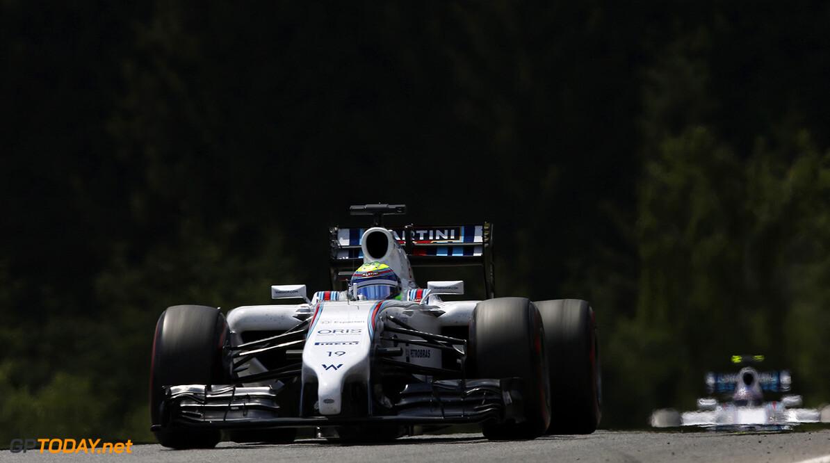 "Williams: ""Kleine foutjes kostten Massa een paar plekken"""