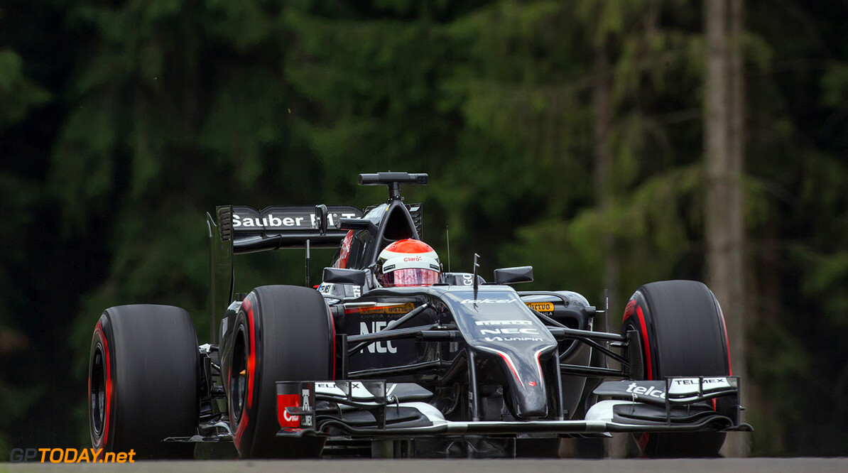 Great Britain 2014 preview quotes: Sauber