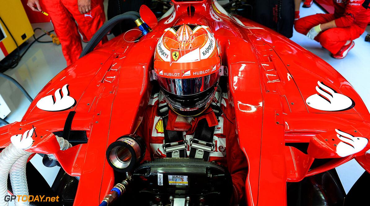 Raikkonen shouldn't be making excuses like a rookie - Villeneuve