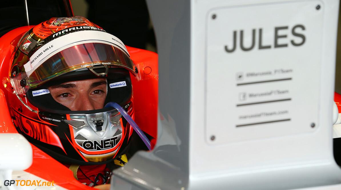 Bianchi stabiel, maar verkeert nog altijd in kritieke toestand