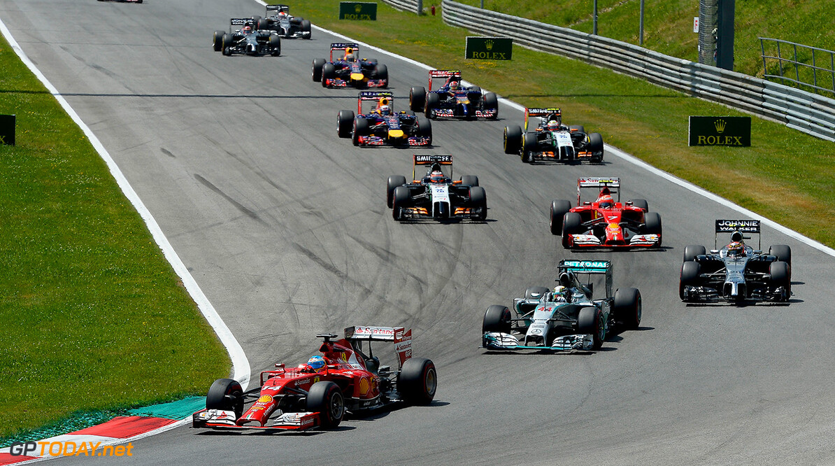 F1 teams involved in bids to buy into the sport