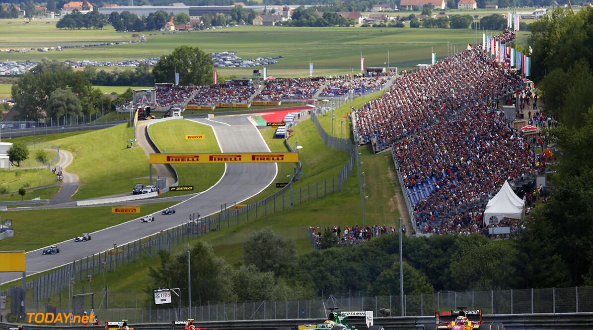 _79P6231.jpg 2014 GP2 Series Round 4. Red Bull Ring, Spielberg, Austria. Saturday 21 June 2014. Rio Haryanto (INA, EQ8 Caterham Racing)  Photo: alastair Staley/GP2 Series Media Service. ref: Digital Image _79P6231 -------------------- Alastair Staley / GP2 2014 GP2 Series Round 4 - Spielberg, Austria 21 June 2014 (C)2014 Alastair Staley / GP2 all rights reserved 2014 GP2 Series Round 4. Red Bull Ring, Spielberg, Austria. Saturday 21 June 2014. Rio Haryanto (INA, EQ8 Caterham Racing)  Photo: alastair Staley/GP2 Series Media Service. ref: Digital Image _79P6231 Alastair Staley    feature race one
