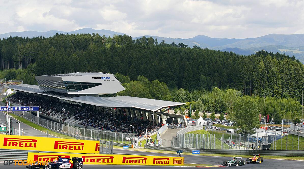 _G7C7931.jpg 2014 GP2 Series Round 4. Red Bull Ring, Spielberg, Austria. Saturday 21 June 2014. Mitch Evans (NZL, RT RUSSIAN TIME)  Photo: Sam Bloxham/GP2 Series Media Service. ref: Digital Image _G7C7931 -------------------- Sam Bloxham / GP2 2014 GP2 Series Round 4 - Spielberg, Austria 21 June 2014 (C)2014 Sam Bloxham / GP2 all rights reserved 2014 GP2 Series Round 4. Red Bull Ring, Spielberg, Austria. Saturday 21 June 2014. Mitch Evans (NZL, RT RUSSIAN TIME)  Photo: Sam Bloxham/GP2 Series Media Service. ref: Digital Image _G7C7931 Sam Bloxham    feature race one