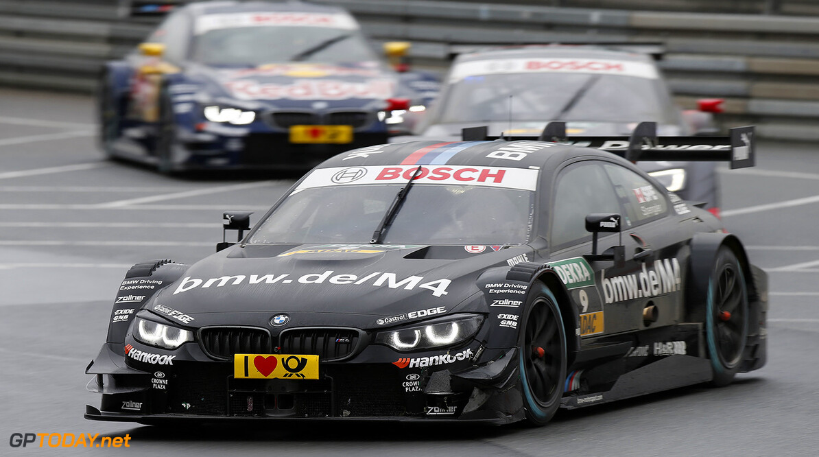 Motorsports / DTM: german touring cars championship 2014 #9 Bruno Spengler (CDN, BMW Team Schnitzer, BMW M4 DTM) Motorsports / DTM: german touring cars championship 2014, 4. round at Norisring, Germany HOCH ZWEI / Thomas Suer Norisring Germany  Partner01