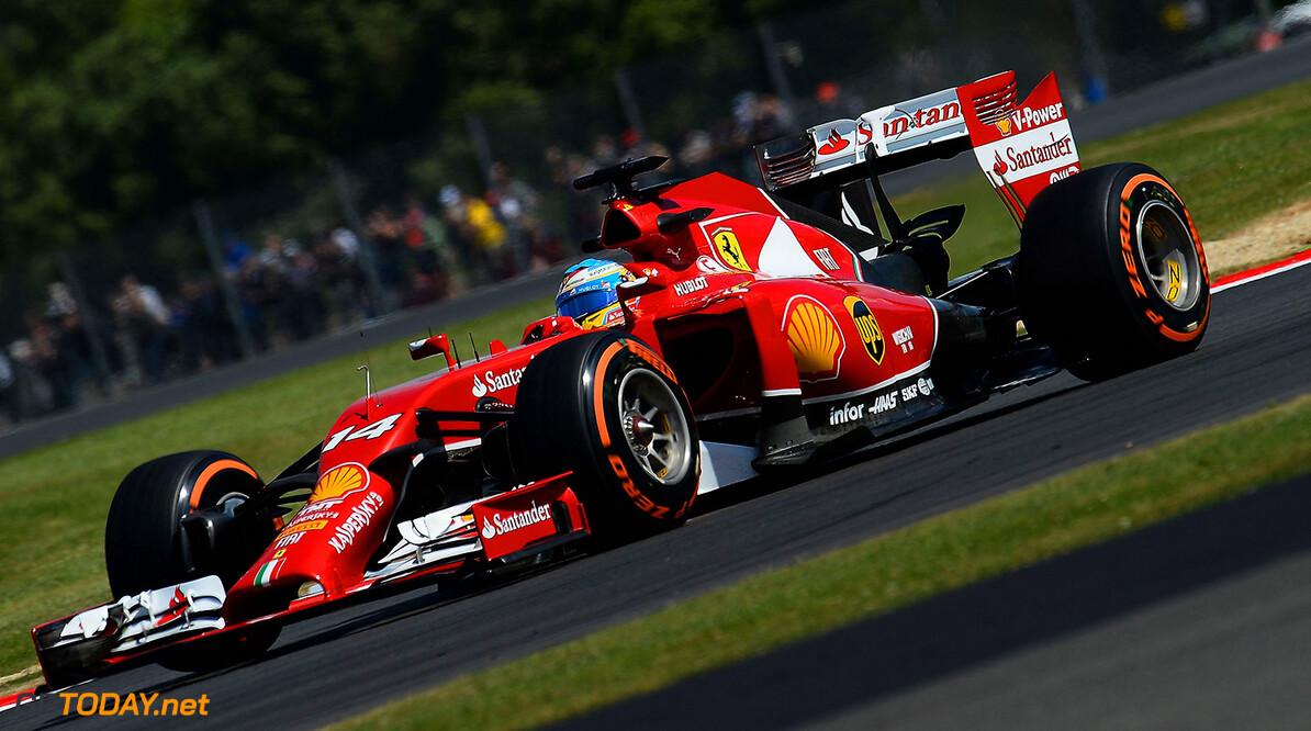Ferrari legt de fundering voor nieuwe cyclus van succes