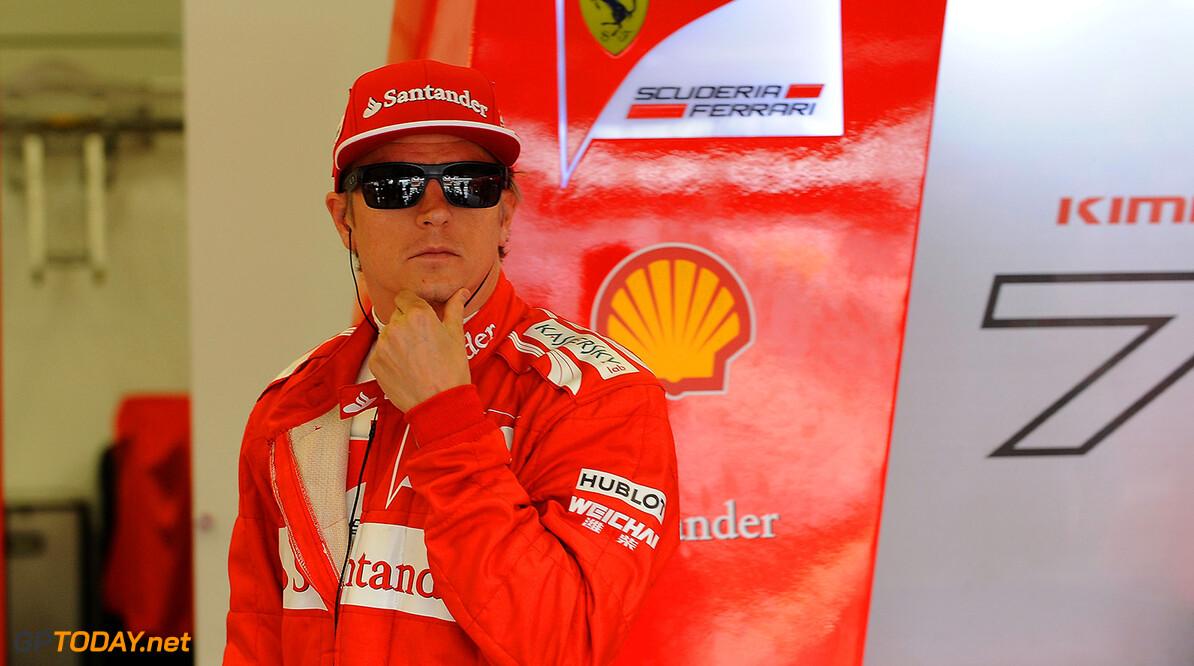 Lauda slams 'balls out' Raikkonen for unnecessary crash