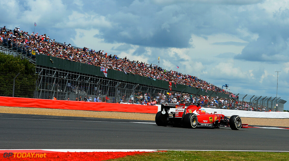 Only Ferrari believed it was bigger than the sport - Head