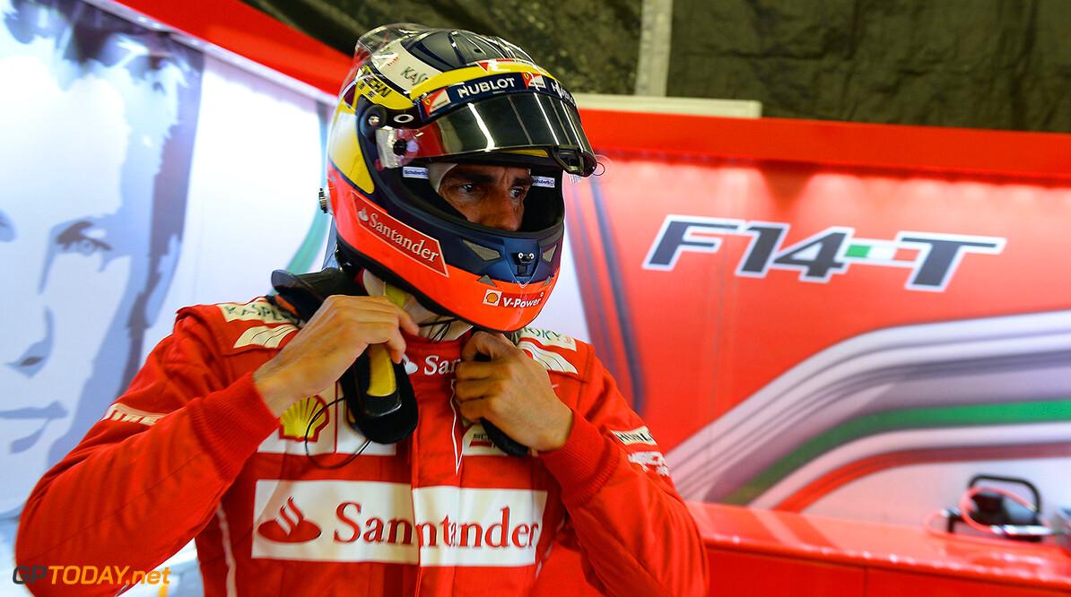 De la Rosa could follow Alonso out of Ferrari