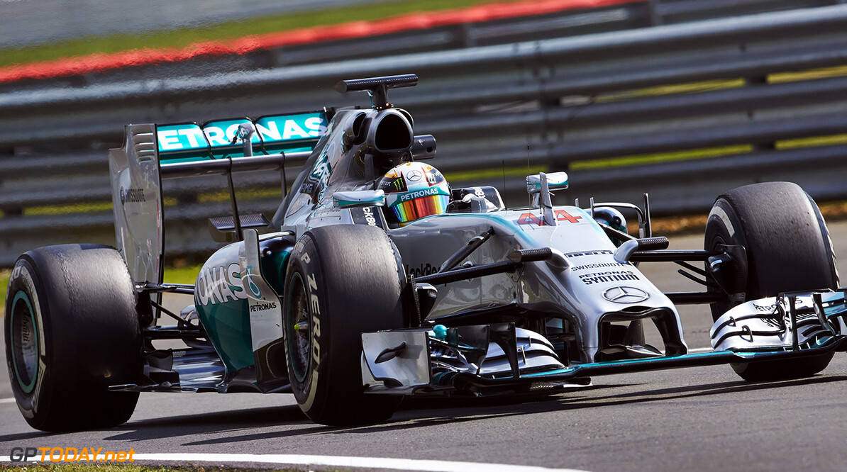 FRIC removal 'will not affect Mercedes much' - Lauda