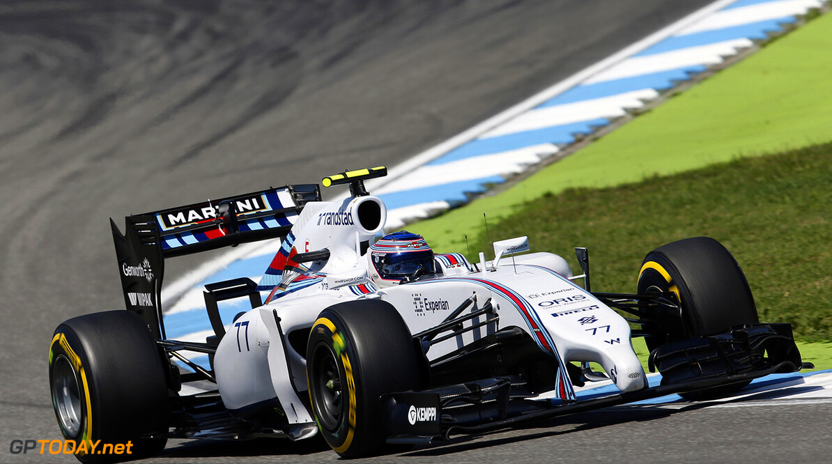 Hungary 2014 preview quotes: Williams