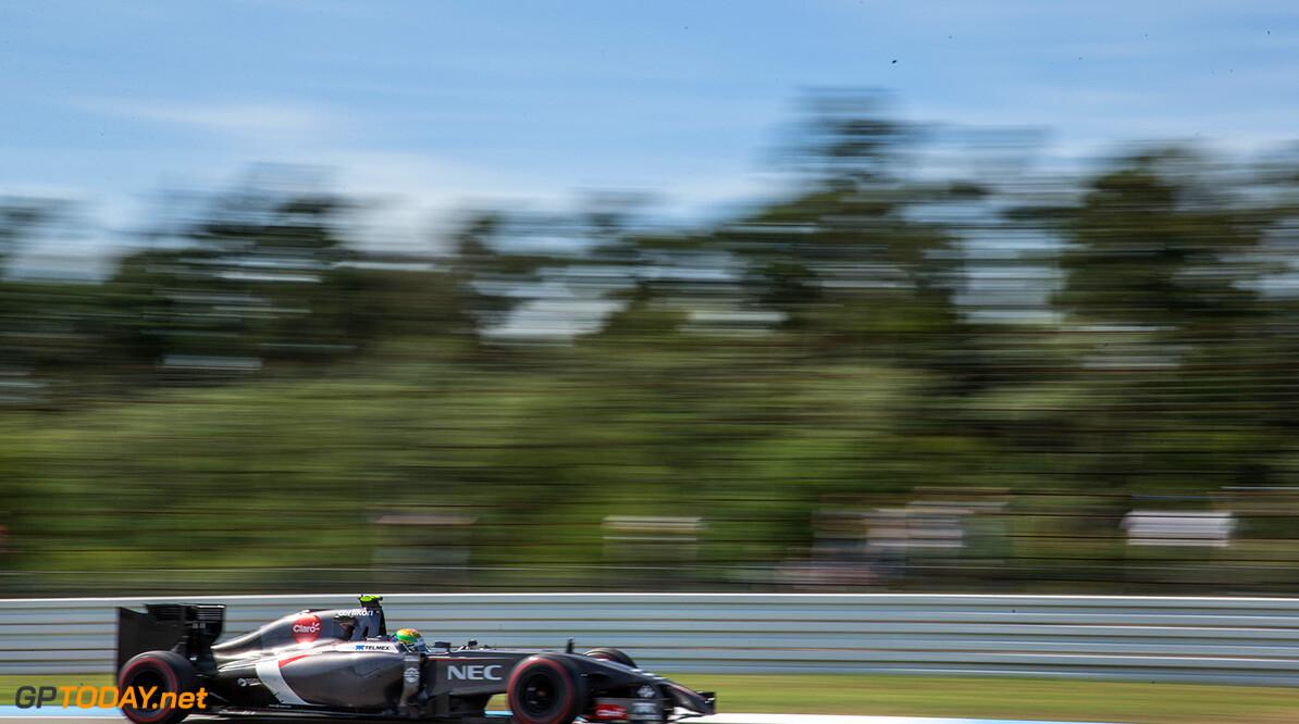 Sauber dringt bij FIA aan op maatregelen tegen crisis