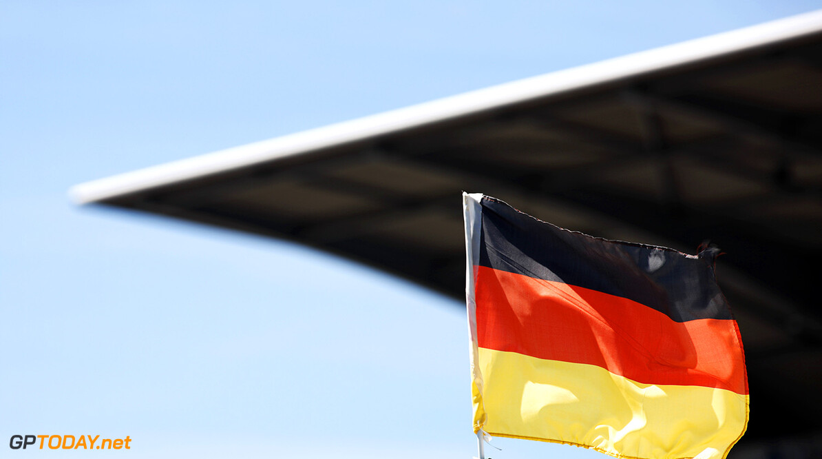 "Chase Carey: ""Event in Germany important for F1"""