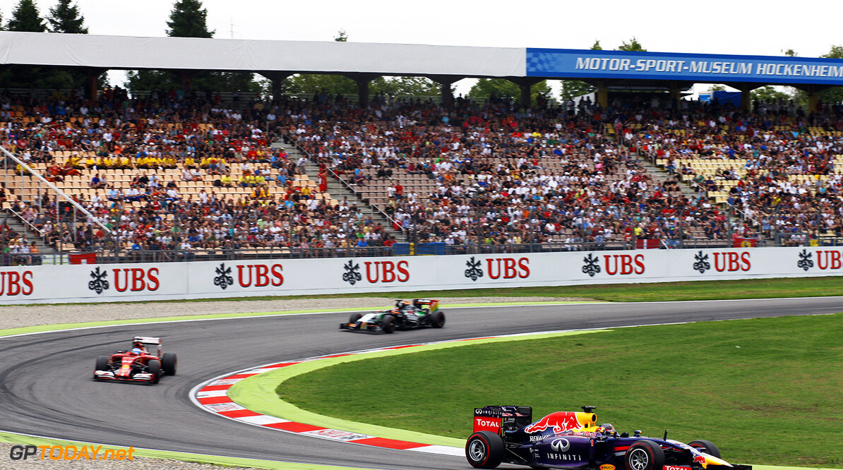 F1 teams identify high ticket prices as major problem