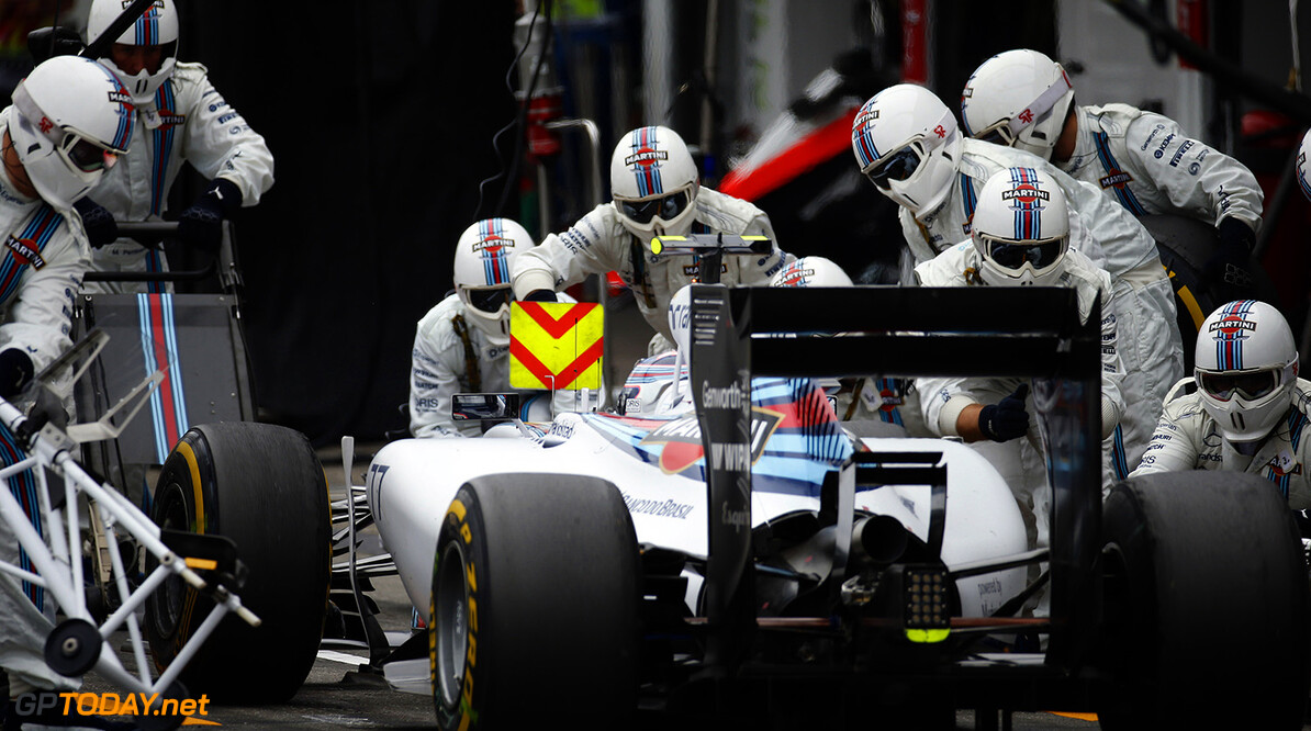 Japan 2014 preview quotes: Williams