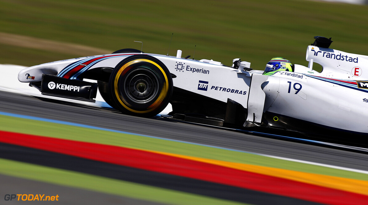 Massa wants Williams to finish ahead of old team Ferrari