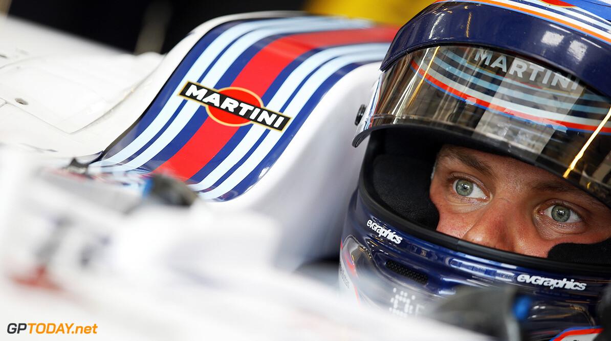 Rumours linking Bottas to McLaren 'quite natural' - Hakkinen