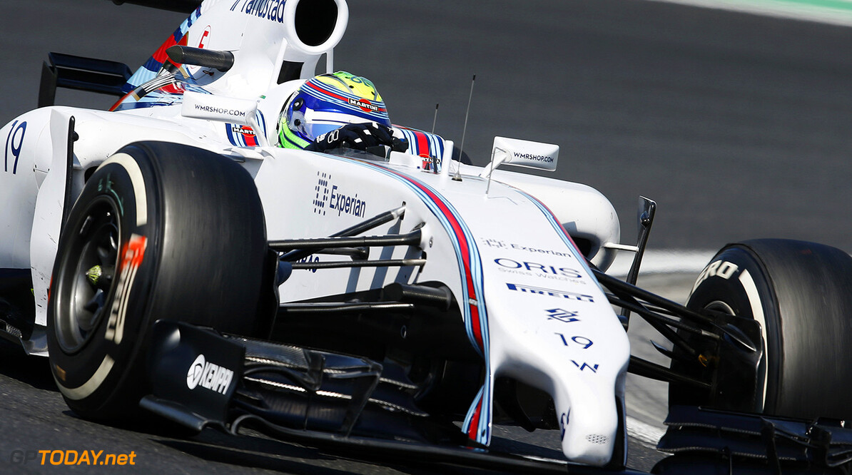 Italy 2014 preview quotes: Williams