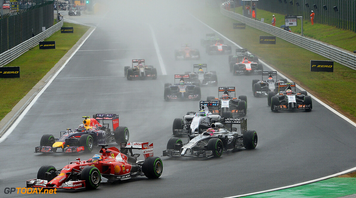 F1 'popularity' meeting postponed at the last minute