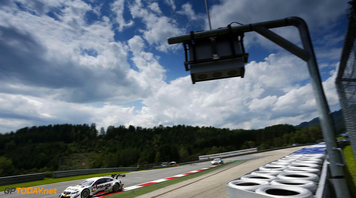 #6 Paul Di Resta (GB, Mercedes AMG, DTM Mercedes AMG C-Coupe)