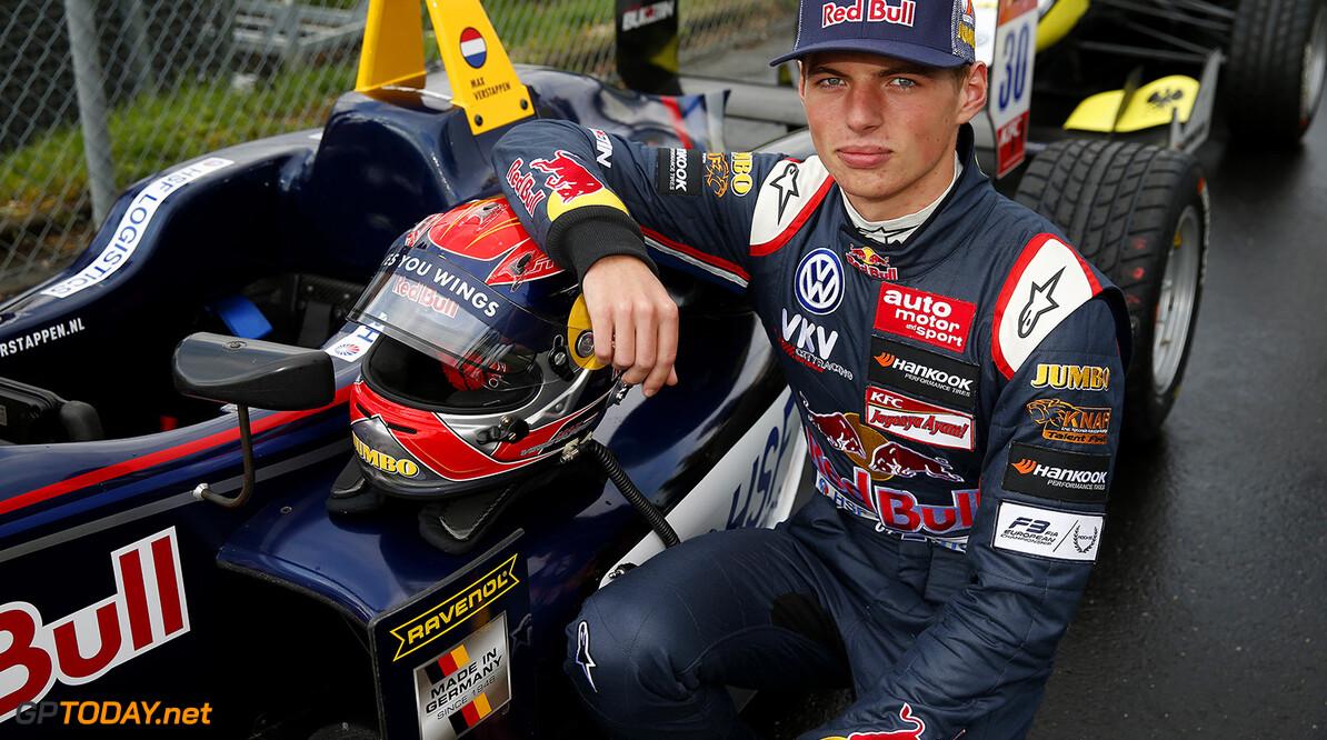 Free practice debut in 2014 possible for Max Verstappen