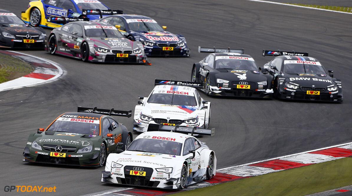 Mercedes neemt het graag op tegen BMW en Audi
