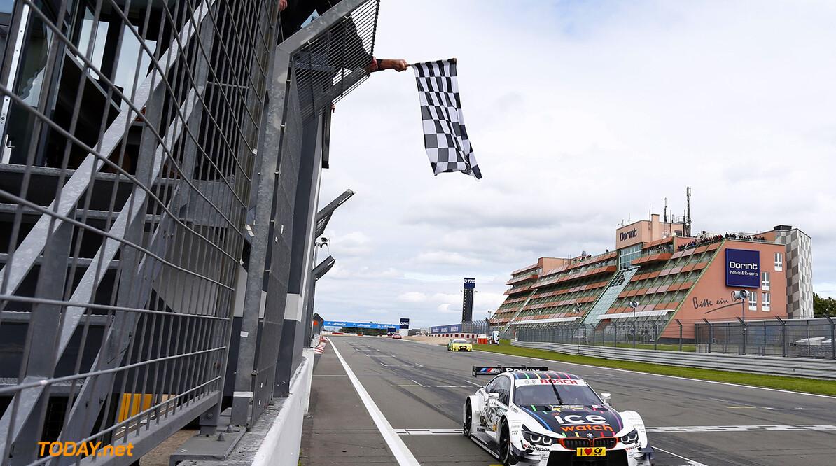 #23 Marco Wittmann (D, BMW Team RMG, BMW M4 DTM)